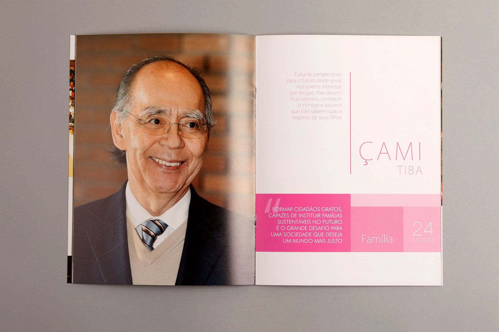 Publicações FLMA 6